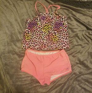 Girls OP Swimsuit